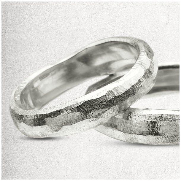Large Organic  ring