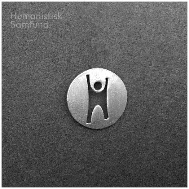 Lille sølv pin